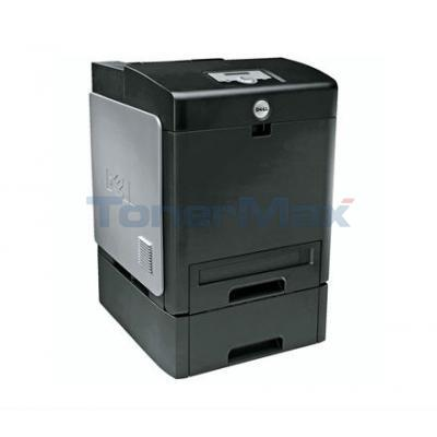Dell 3110-cn Color Laser Printer